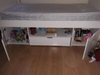 Aspace Southside Cabin Bed.