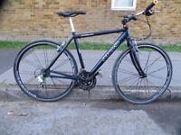 Hybrid Bike Commuter Bicycle