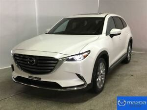 2016 Mazda CX-9 GT TECH AWD