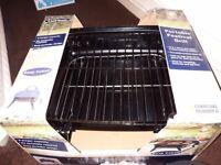 Portable festive grill brand new in box