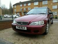 Honda accord 1999 2.0 VTEC