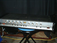 H&H IC 100 S amplifier