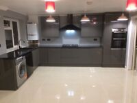 Experienced kitchen fitter and builder