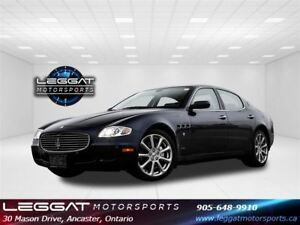 Maserati quattroporte used buy or sell new used and salvaged cars 2007 maserati quattroporte publicscrutiny Image collections