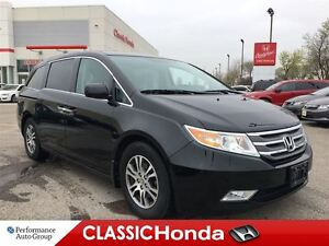 2013 Honda Odyssey EX | CLEAN CARPROOF | REAR CAM | ALLOYS |