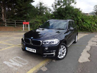 BMW X5 Xdrive30d SE[7 SEATS] Auto Diesel 0% FINANCE AVAILABLE