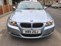 BMW 3 Series low mileage car