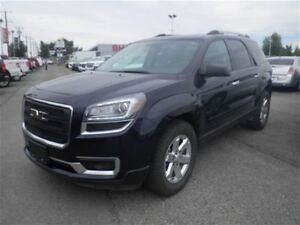 2016 GMC Acadia SLE-2 | Sunroof | 7 Pass