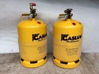 gaslow refillable bottles