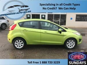 2012 Ford Fiesta Low KM!!!!Call Today!!!
