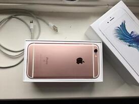 iPhone 6s 64GB like new