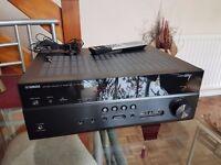 Yamaha RX-V673 Home Cinema Receiver