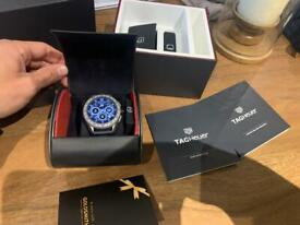 Tag Heuer connected smart watch 2021