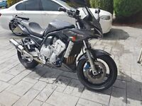 Yamaha FZS1000 Fantastic condition Low mileage only 7,437