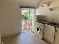 One bedroom first floor flat in the sought after location of Langdale Road, Hove
