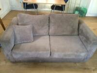 Sofa bed - pick up Sunday 4th - best offer wins