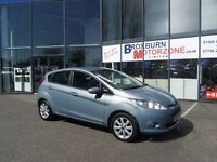 2009 59 FORD FIESTA 1.4 ZETEC TDCI 5d 68 BHP **** GUARANTEED FINANCE ****