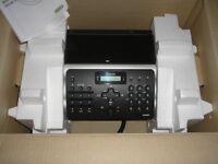 PHONE/FAX/ANSWERING MACHINE