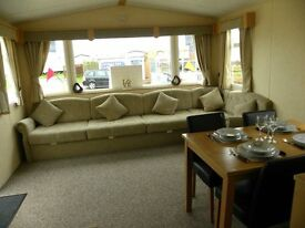 Cheap, Used Starter Caravan For Sale in Carmarthenshire, South Wales