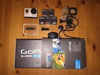 GoPro Hero 3 Plus Black