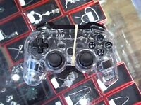 PS3 AFTER GLOW CONTROLLER