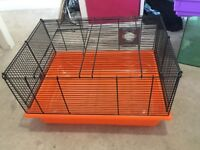 Got loads of hamster cages will take any price as just need rid of them