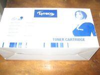 LYRECO YELLOW TONER CARTRIDGE