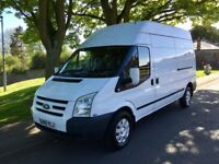 transit rare! lwb extra high roof 2011 MODEL ex council fantastic background phenomenal low miles