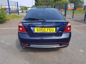 Ford Mondeo 220 ST