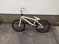 Haro F3 - 2009 -BMX in Gloss White