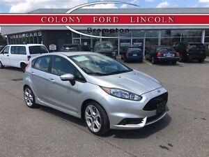2015 Ford Fiesta FORD CERTIFIED, LOW % RATES & EXTRA WARRANTY!