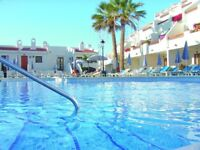 3* Tenerife Beach Escape Starting from £179 pp