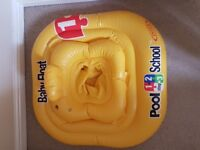 NEW INTEX BABY FLOAT
