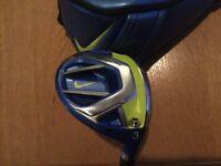Nike vapor 3 wood 15 degrees adjustable