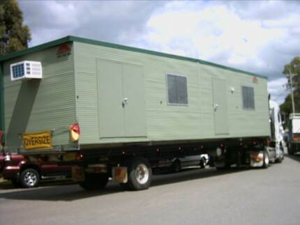 Portable Building 12x3.3m Wetherill Park Fairfield Area Preview