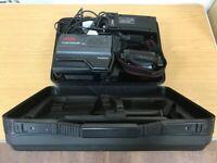 Panasonic vhs movie camcorder NV-M5B £40