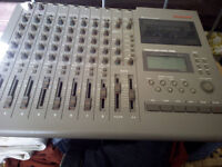 Tascam 488 8 track recorder (spare/repairs) for sale