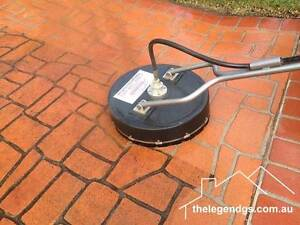 High pressure Cleaning in Liverpool Sydney City Inner Sydney Preview