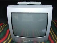 Bush TV/DVD player