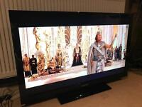 """Samsung 40"""" Full HD 1080p With Built-in Freeview HD LCD"""