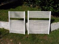 C.H. Towel Rails