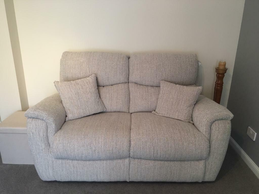 Brilliant La Z Boy Lazyboy Milwaukee 2 Seater Sofa Mint Condition In Bonnyrigg Midlothian Gumtree Ocoug Best Dining Table And Chair Ideas Images Ocougorg