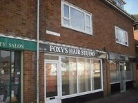 SHOP FRONT TO LET IN PORTCHESTER £600 PCM READY NOW