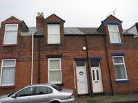 DSS ACCEPTED NO BOND!!* Clean & Modern!! 2 Bed House, Close Street, Millfield, Sunderland, SR4 6EN