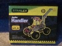 Stanley Jumbo Handler Construct and Play