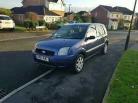 FORD Fusion 2, AUTOMATIC and triptronic in good working order and condition