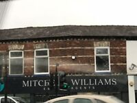 TO LET - NEWLY REFURBISHED FIRST FLOOR 463 sq.ft OFFICE SPACE