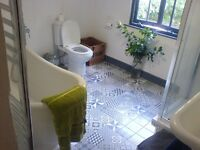 Ceramic tiling, wall and floor tiling, wetrooms, waterproofing, bathrooms, kitchens, conservatories