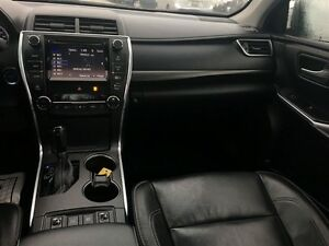 2015 Toyota Camry Hybrid XLE Navi Leather Sunroof Oakville / Halton Region Toronto (GTA) image 15