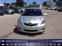 2010 Toyota Yaris Low K 1 Owner and a clean car proof